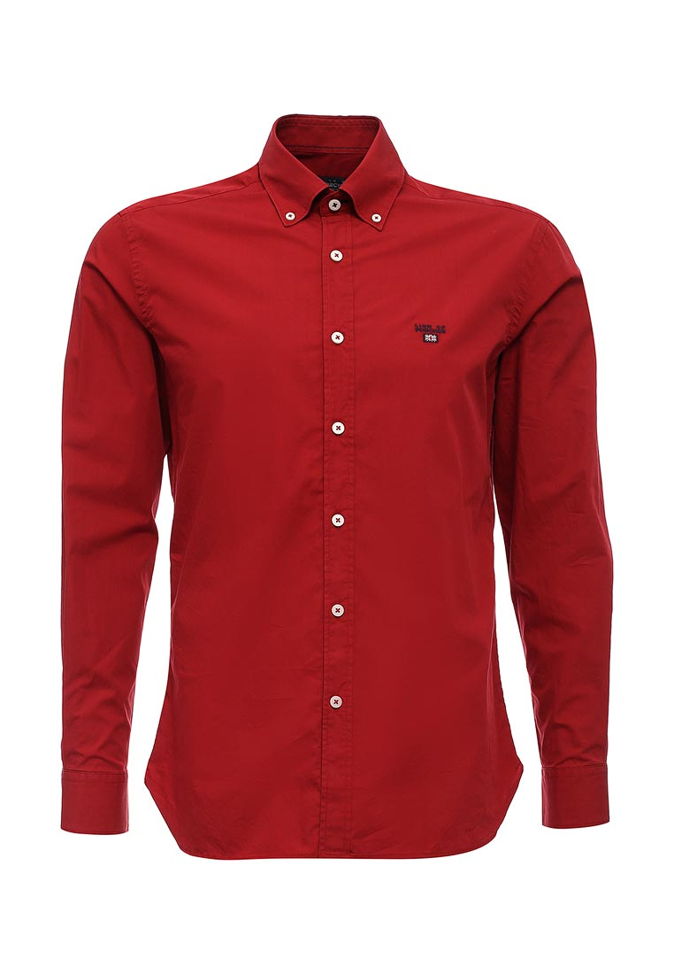 Рубашка с длинным рукавом Lion of Porches P420052119