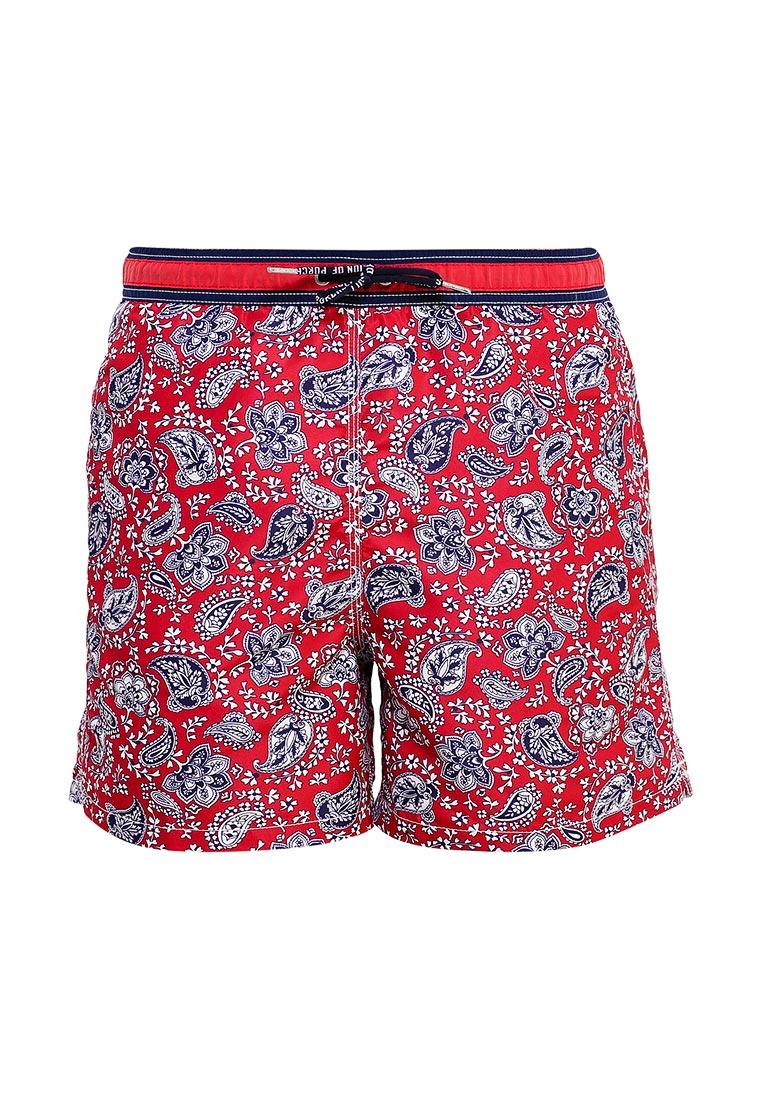 Мужские шорты для плавания Lion of Porches P937045008
