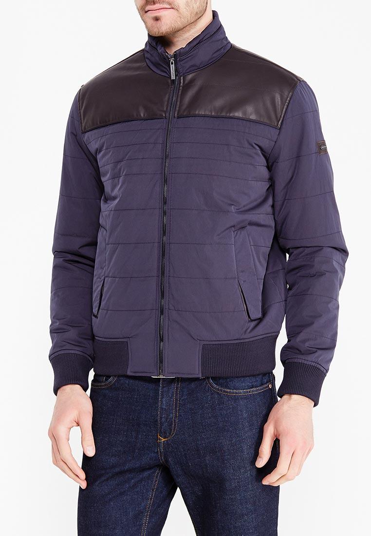 Утепленная куртка Lion of Porches P102042137