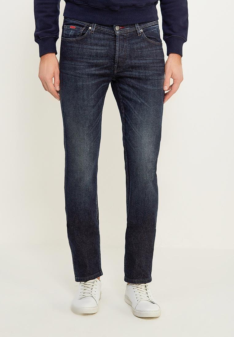 Мужские прямые джинсы Lion of Porches P518142204