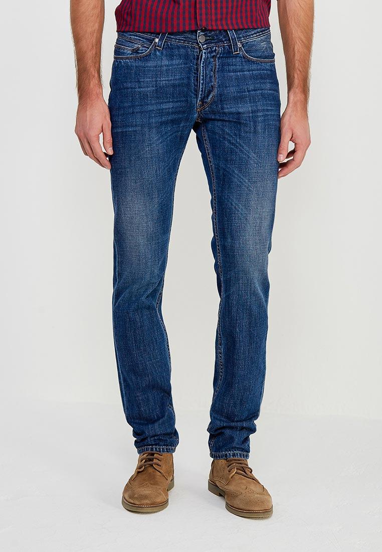Зауженные джинсы Lion of Porches P518142203