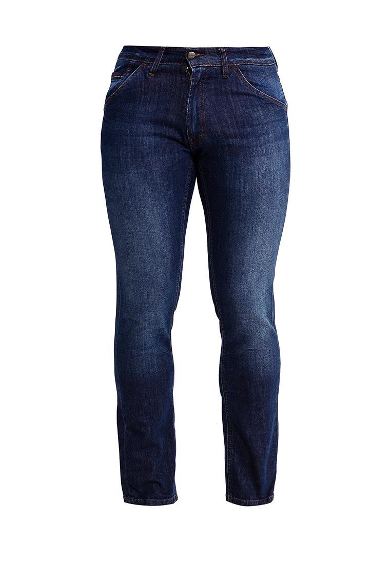 Зауженные джинсы Lion of Porches P518142208
