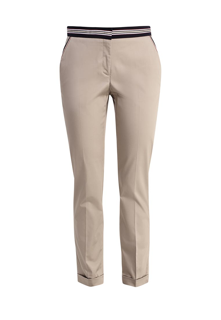Женские зауженные брюки Lion of Porches L518132056