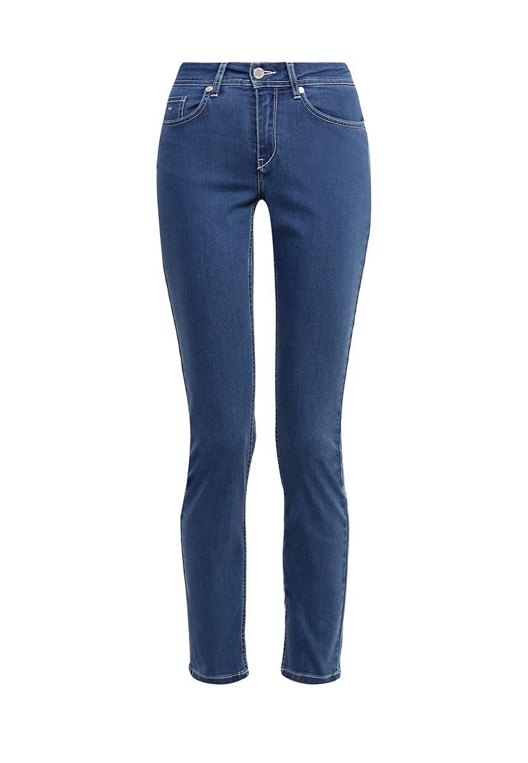Зауженные джинсы Lion of Porches L518142144