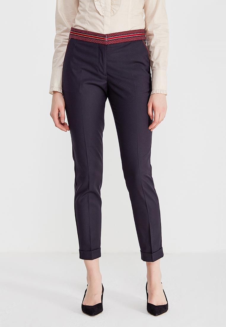 Женские зауженные брюки Lion of Porches L518132061