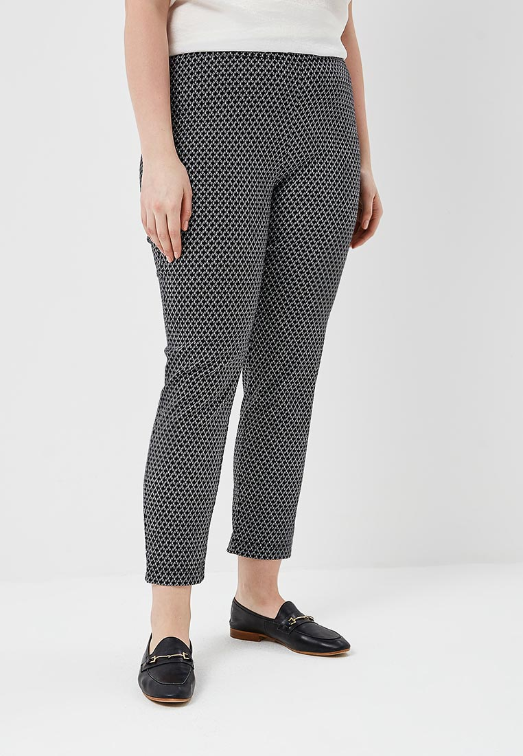 Женские зауженные брюки Lina 2113
