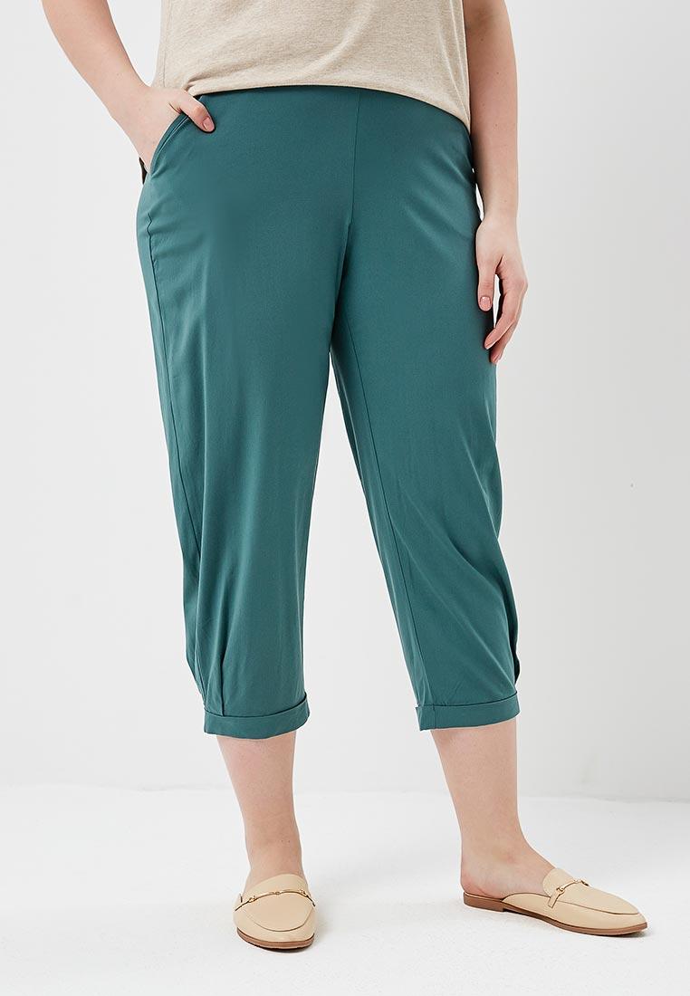 Женские зауженные брюки Lina 2120