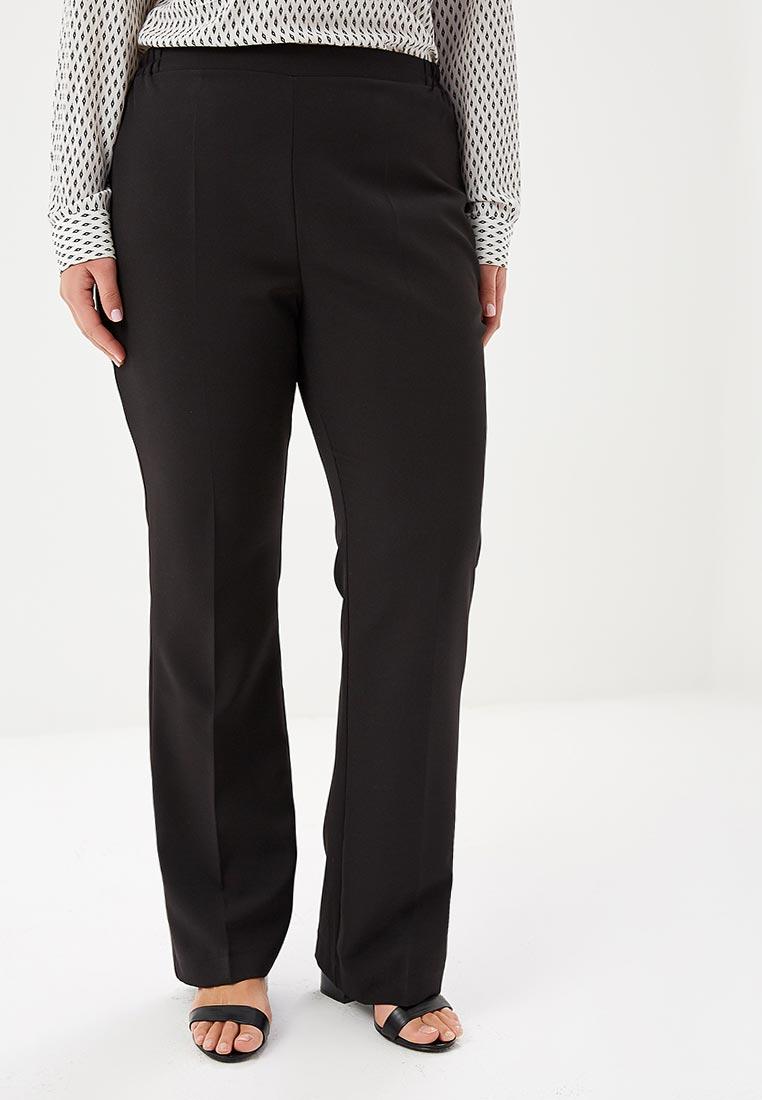 Женские прямые брюки Lina 2124