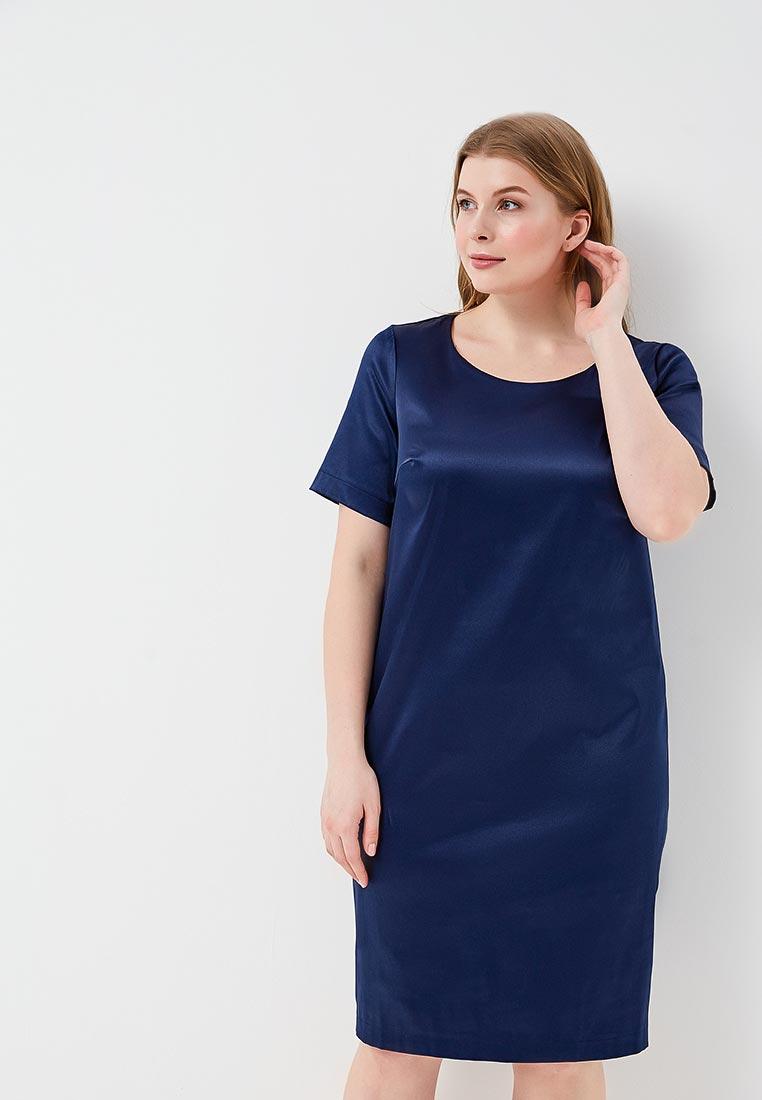 Платье-миди Lina 5269
