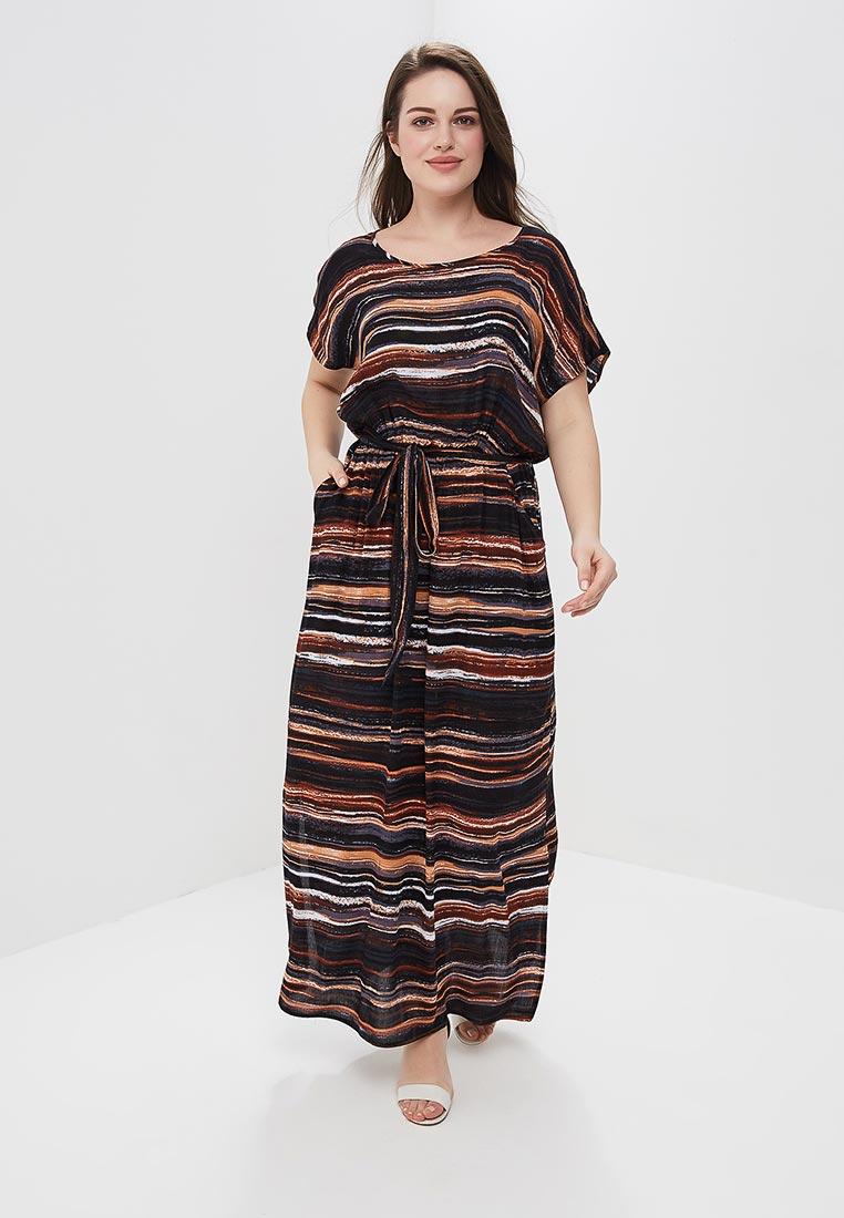 Летнее платье Lina 5271