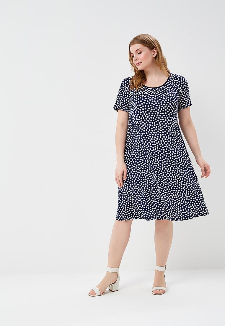 Платье-миди Lina Нелли-2