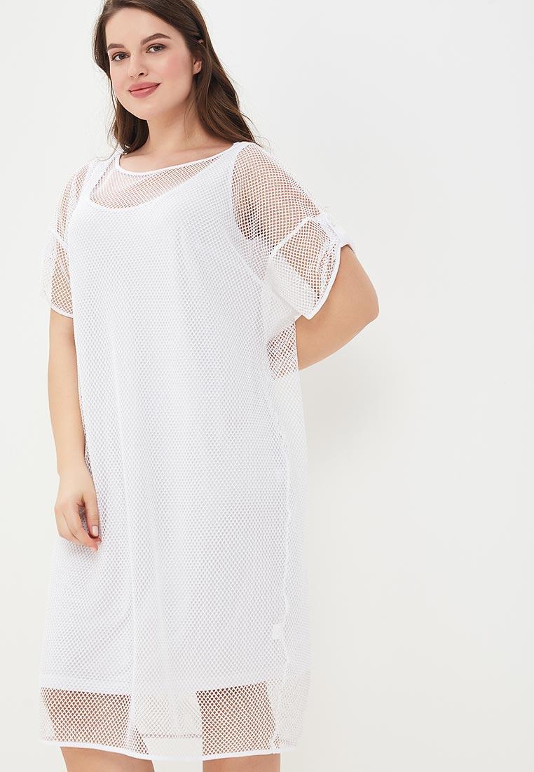Летнее платье Lina 5273