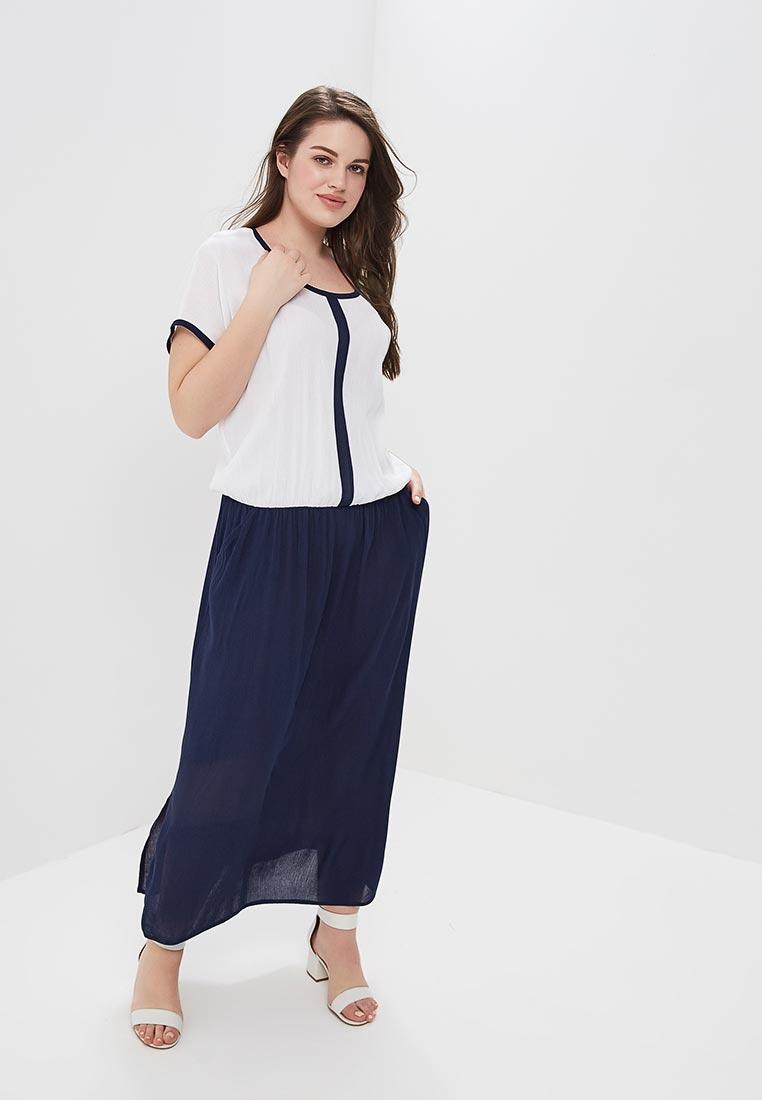 Повседневное платье Lina 5294
