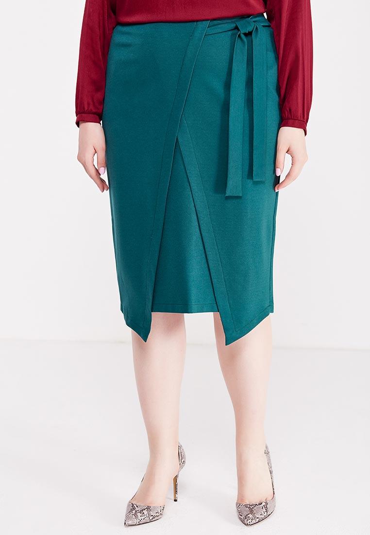 Платье-мини Lina Тюльпан