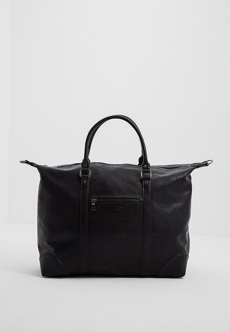 Дорожная сумка Liu Jo Uomo M117B401VINTTRAVEL