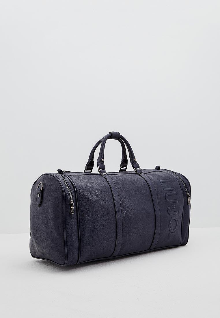 Дорожная сумка Liu Jo Uomo M117B401MARTTRAIN