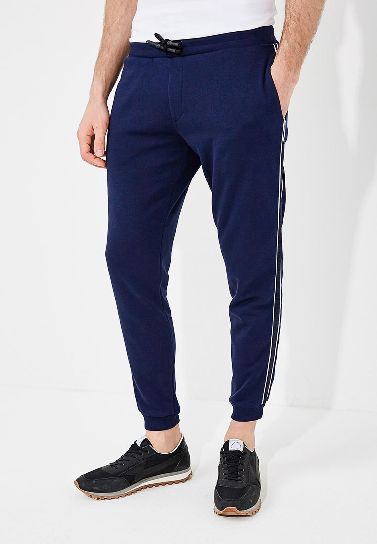 Мужские спортивные брюки Liu Jo Uomo M118P303SPORTPANPLUS
