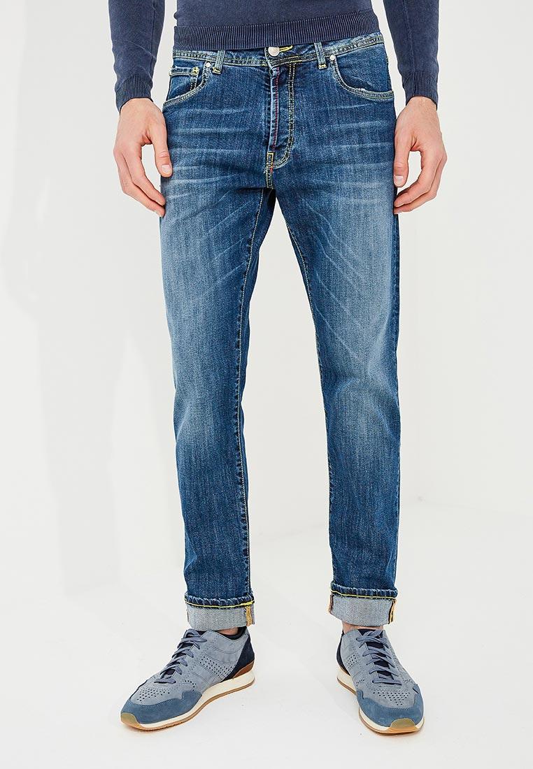 Мужские прямые джинсы Liu Jo Uomo M118P304BASICDAVID