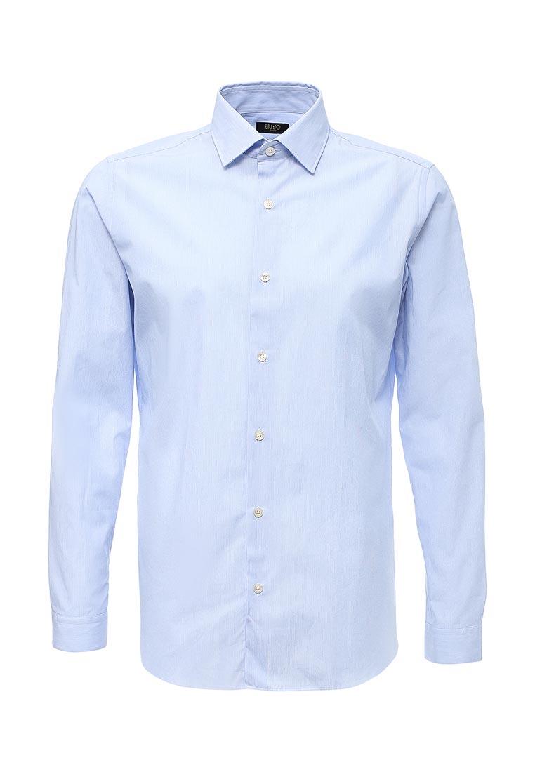 Рубашка с длинным рукавом Liu Jo Uomo MLJ16IP201-BOSSQUARZ