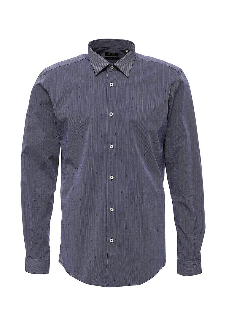 Рубашка с длинным рукавом Liu Jo Uomo MLJ16IP201-GALLO