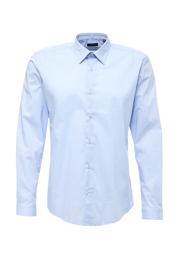 Рубашка с длинным рукавом Liu Jo Uomo MLJ15I201-MERA