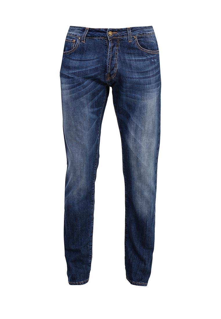 Зауженные джинсы Liu Jo Uomo MLJ16IP304-CIMOMARK