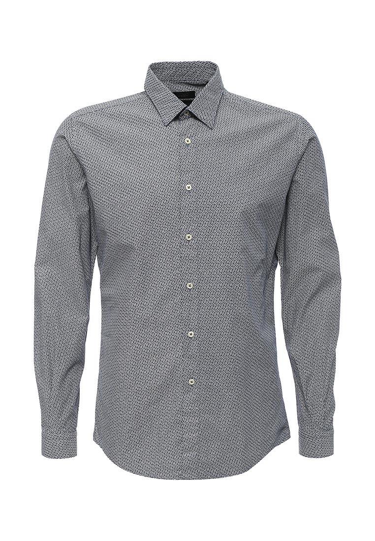 Рубашка с длинным рукавом Liu Jo Uomo M116B201FLOWER