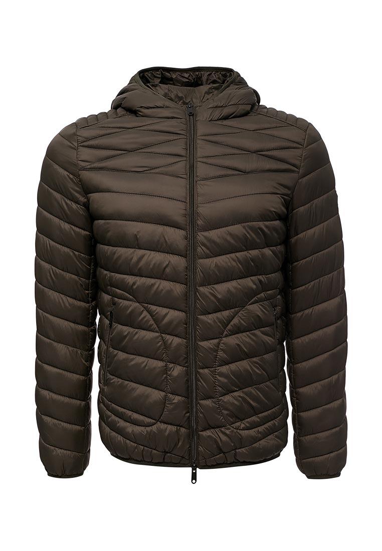 Куртка Liu Jo Uomo M217P104HOODMIX