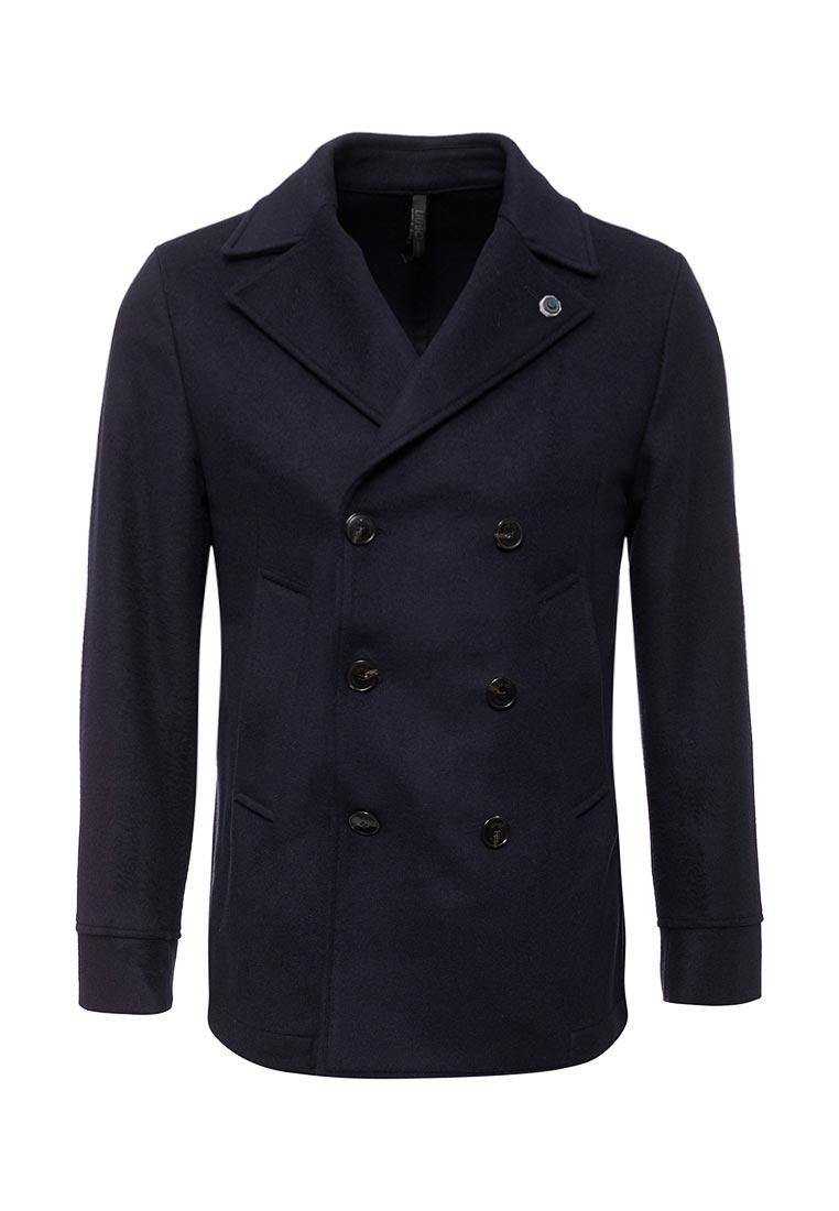Мужские пальто Liu Jo Uomo M217P106PEACOTPLUS