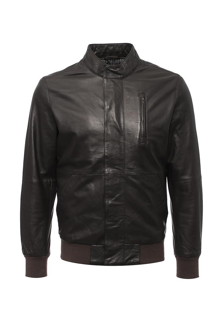 Кожаная куртка Liu Jo Uomo M217P107DRIVER