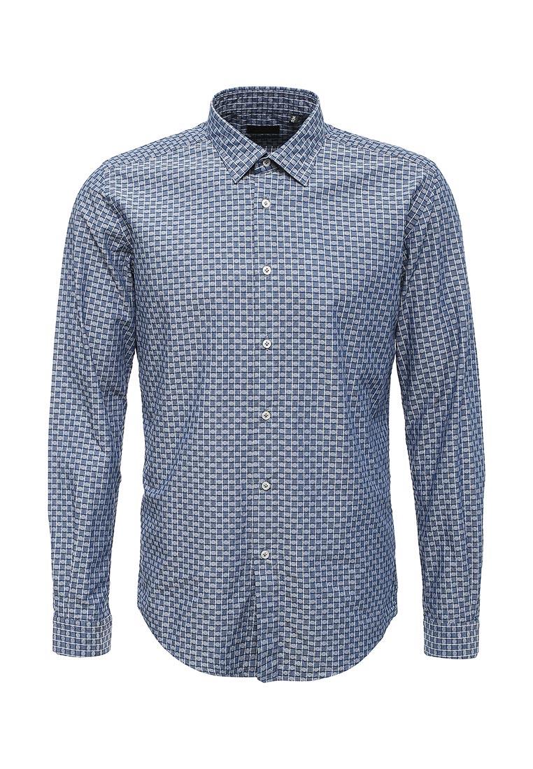 Рубашка с длинным рукавом Liu Jo Uomo M217P201SFERAPLUS