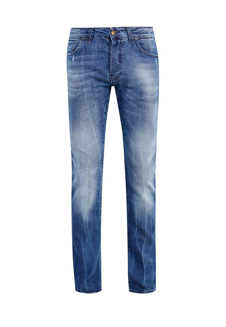 Мужские прямые джинсы Liu Jo Uomo M217P304BASICFIRST