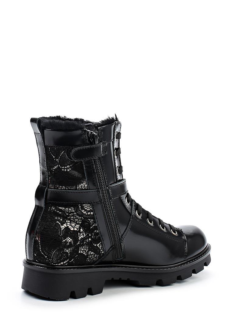 Ботинки для девочек Liu Jo Junior UB23391M: изображение 2