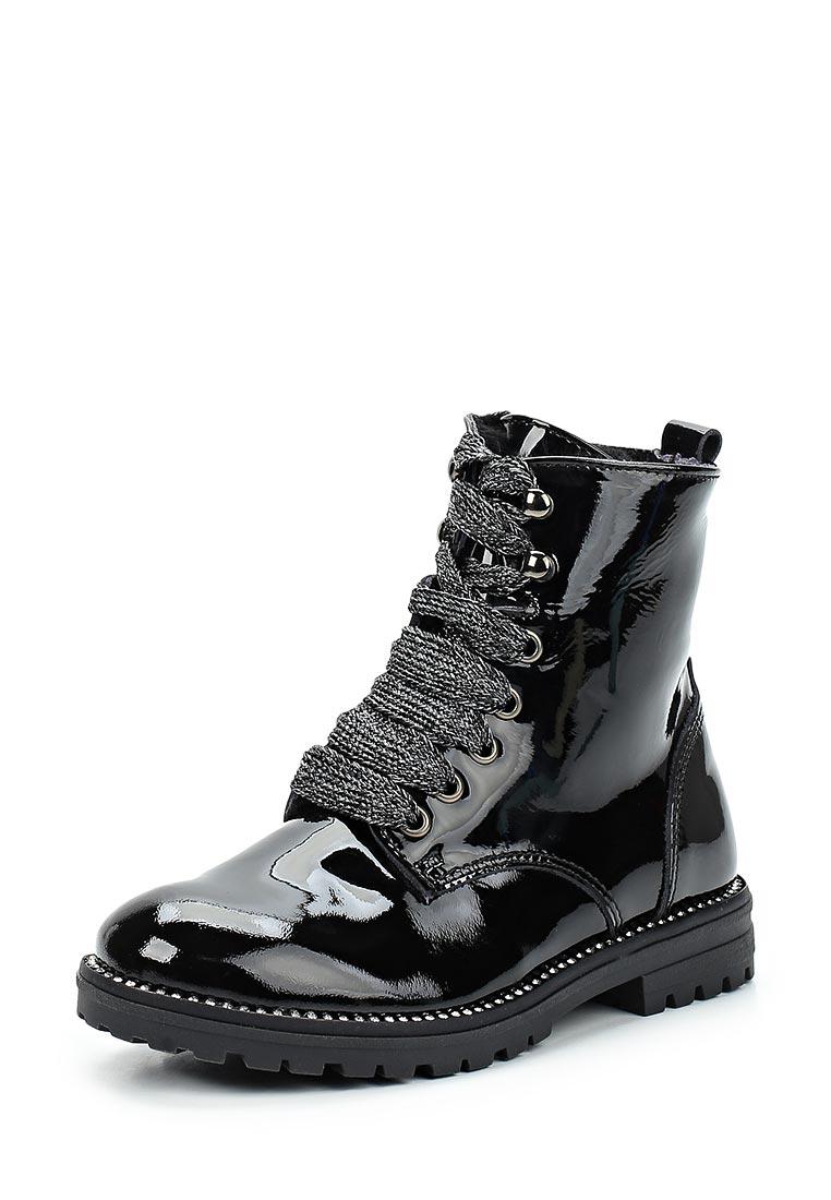 Ботинки для девочек Liu Jo Junior UB23416M
