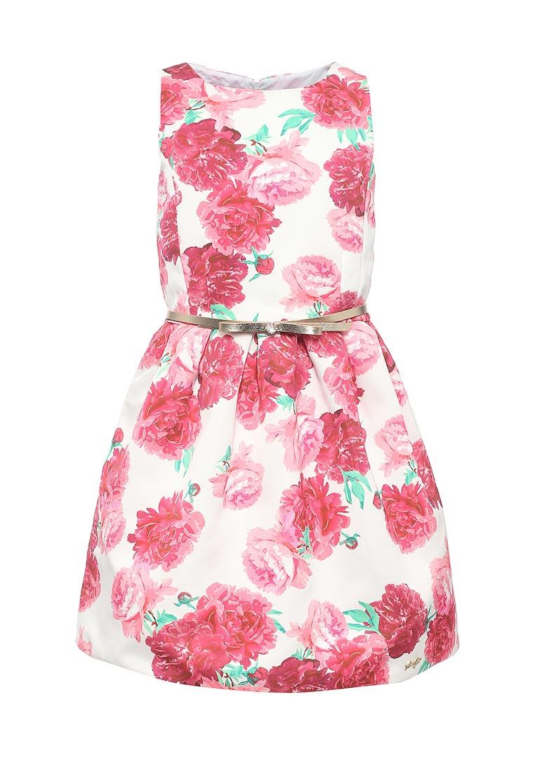 Нарядное платье Liu Jo Junior D17003T1862