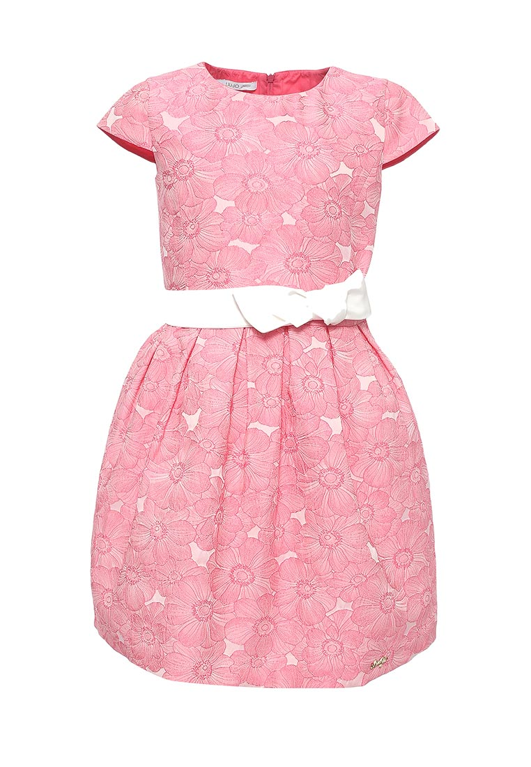 Нарядное платье Liu Jo Junior D17009T1852