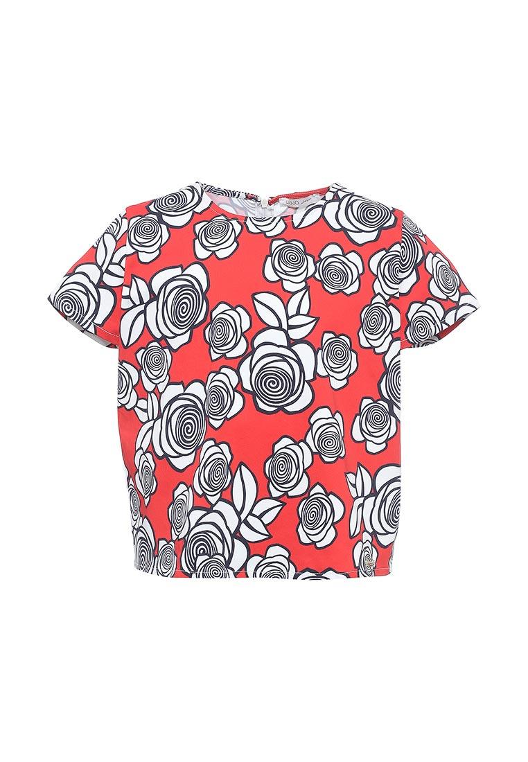 Рубашка Liu Jo Junior G17195T1842
