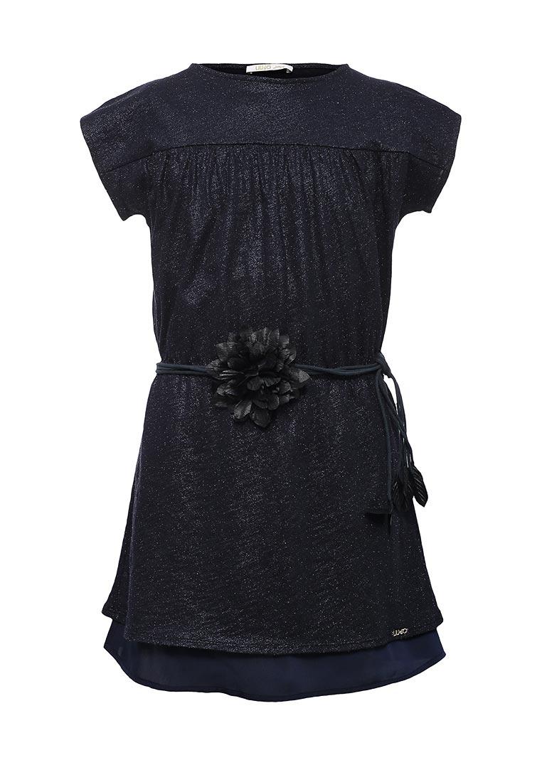 Повседневное платье Liu Jo Junior G67033 J7936
