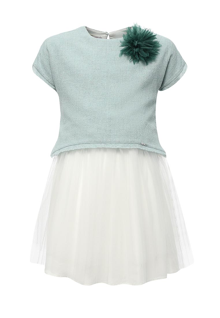 Нарядное платье Liu Jo Junior G67046 T1887