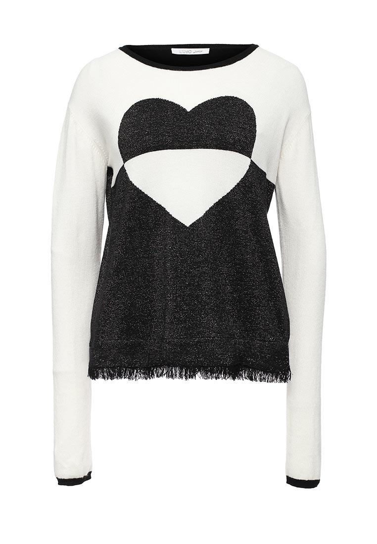 Пуловер Liu Jo Junior G67071 MA75F