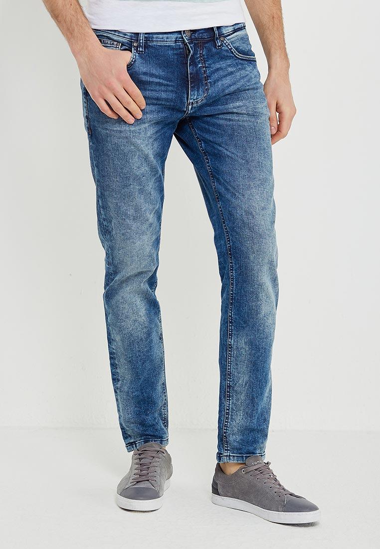 Зауженные джинсы LINDBERGH 30-04101RIB