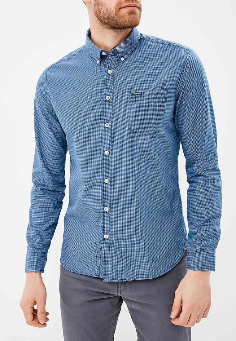 Рубашка с длинным рукавом LINDBERGH 30-24796
