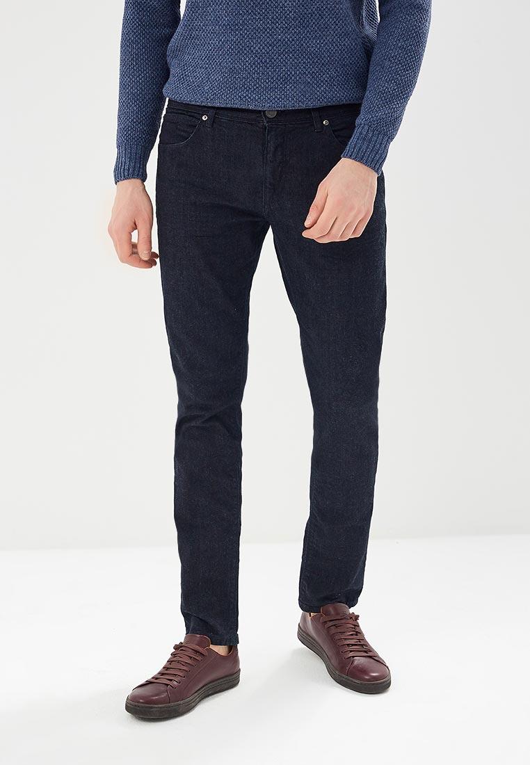 Зауженные джинсы LINDBERGH 30-00015RIN