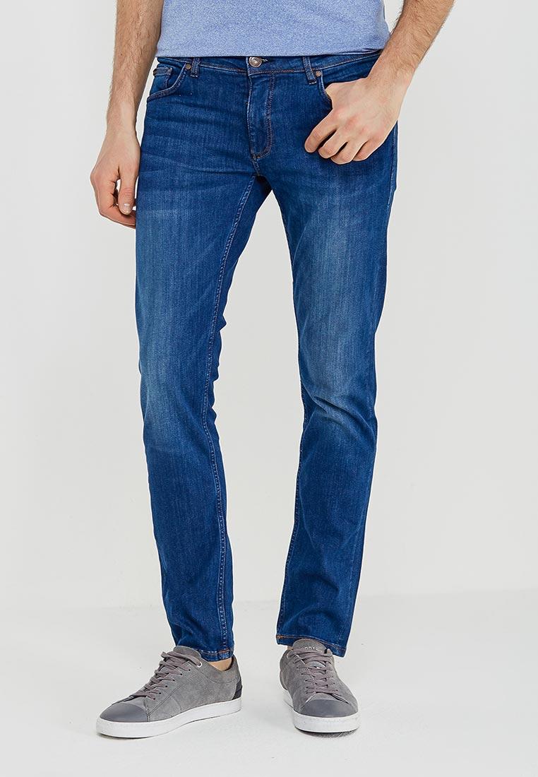 Зауженные джинсы LINDBERGH 30-03101INK