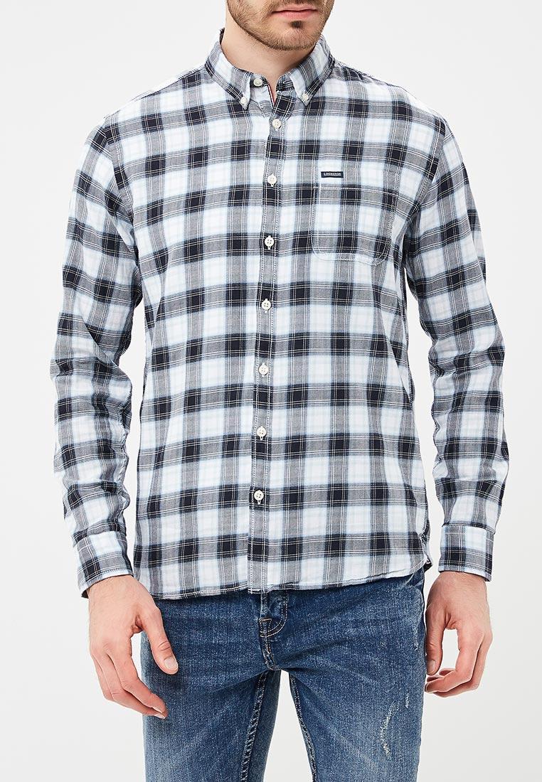 Рубашка с длинным рукавом Lindbergh (Линдбергх) 30-24776