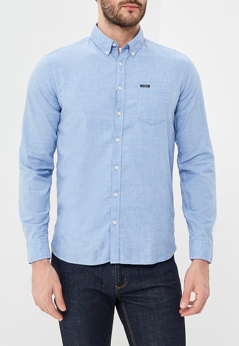 Рубашка с длинным рукавом LINDBERGH 30-24780