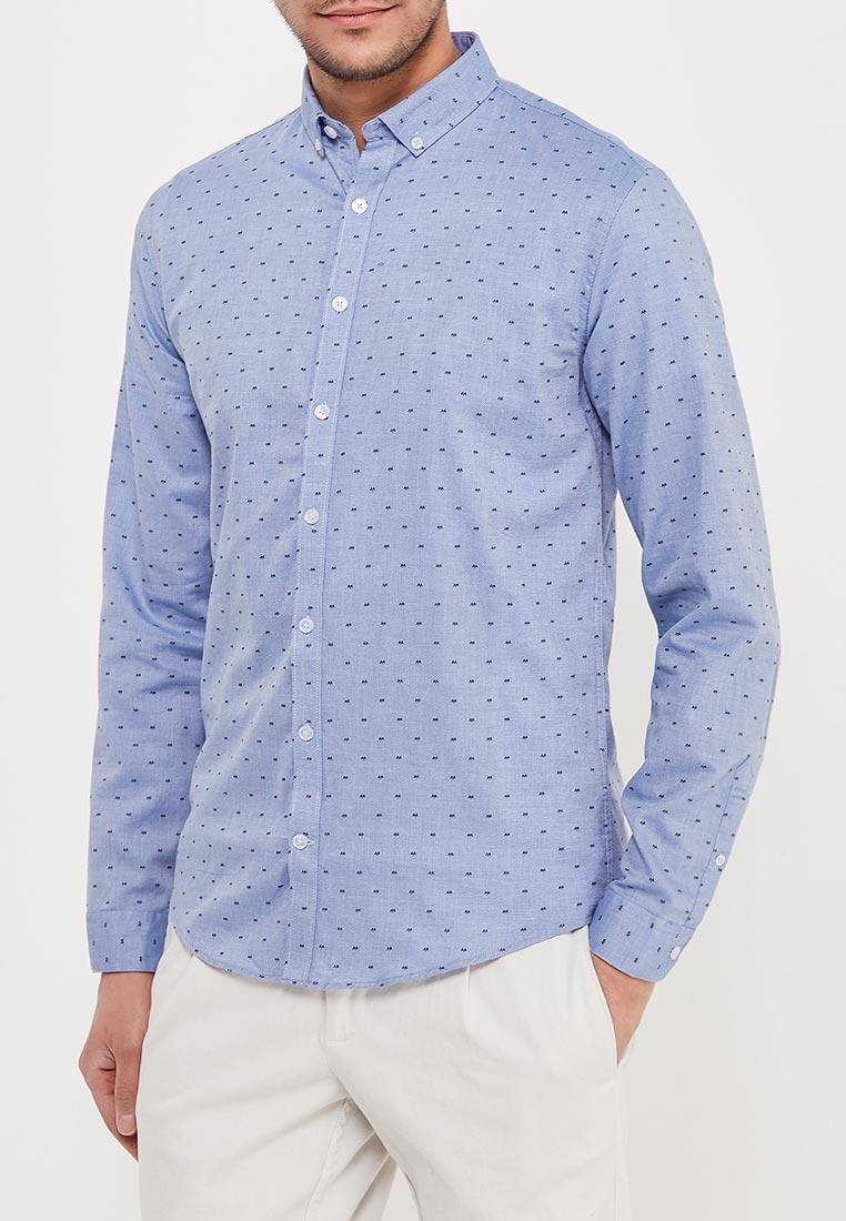 Рубашка с длинным рукавом LINDBERGH 30-29474