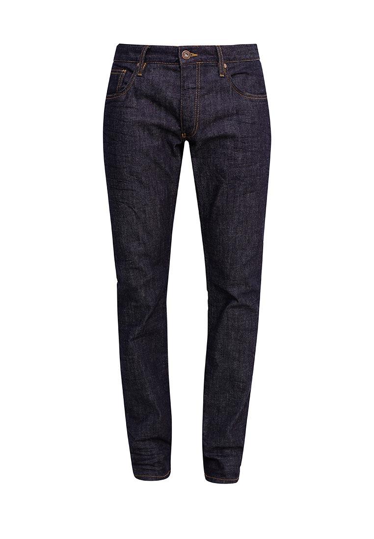 Мужские прямые джинсы LINDBERGH 30-02101RAW