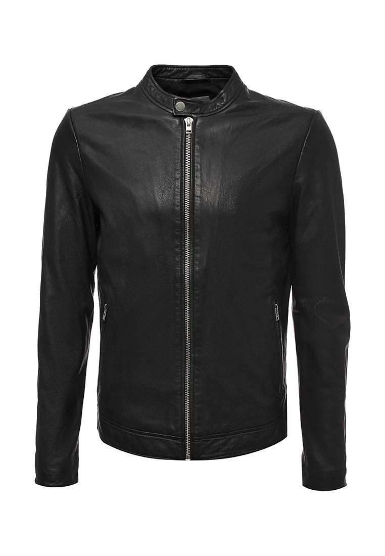 Кожаная куртка LINDBERGH 30-10028