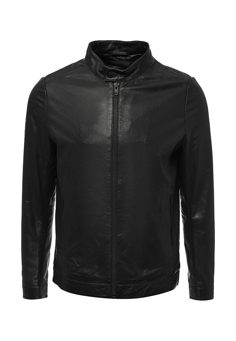 Кожаная куртка LINDBERGH 30-10025